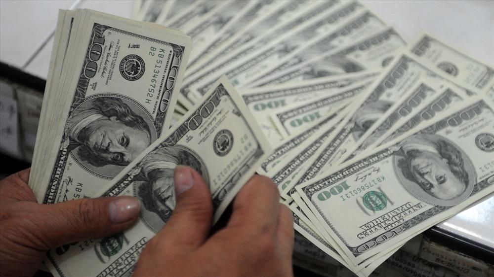 Tỷ giá ngoại tệ 22.9: Fed hạ lãi suất, USD vụt tăng, có nên bán chốt lời?