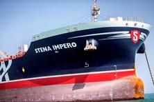 Iran chính thức thả tàu dầu của Anh