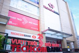 """""""Giải mã"""" tăng trưởng lợi nhuận liên tiếp của Techcombank"""