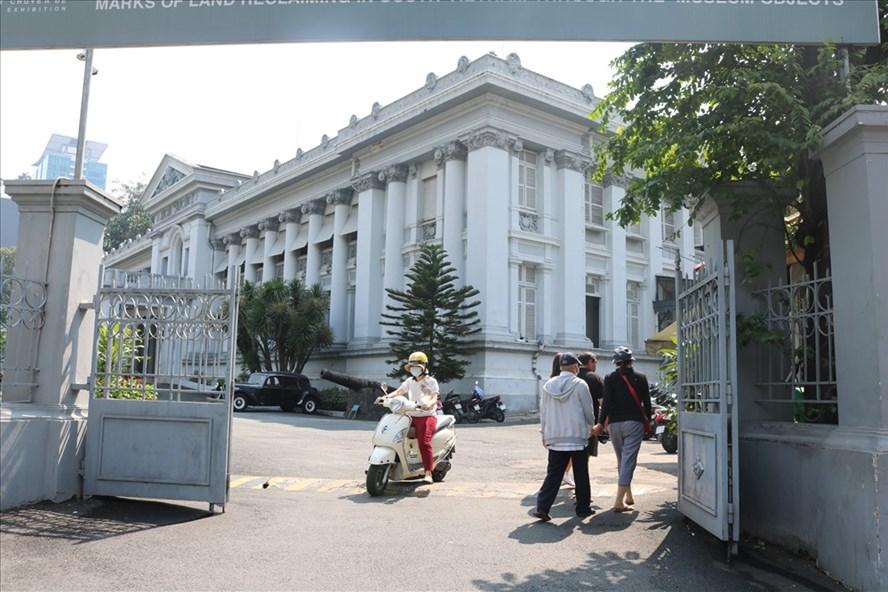 Cần phải chứng minh được tính hiệu quả kinh tế - xã hội khi xây Bảo tàng mới 1400 tỉ đồng