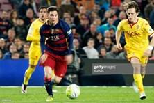Cựu cầu thủ Barca trở thành đồng đội của Văn Hậu ở SC Heerenveen