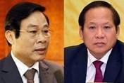 Vụ cựu Bộ trưởng Nguyễn Bắc Son nhận hối lộ 3 triệu USD lên báo nước ngoài