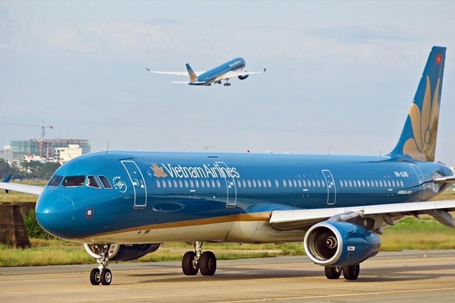 Vietnam Airlines được cấp phép chính thức bay đến Mỹ