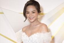"""""""My sói"""" Thu Quỳnh nói gì khi giải VTV Awards về tay Bảo Thanh?"""