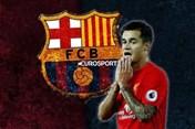 Chuyển động 12.8: Coutinho đòi ra đi, Liverpool náo loạn