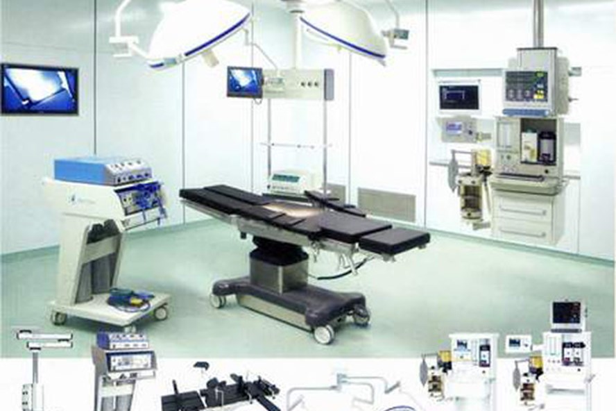 Bộ Y tế yêu cầu rà soát ngay việc mua sắm và sử dụng trang thiết bị y tế (Nguồn ảnh minh họa: baodauthau.vn)