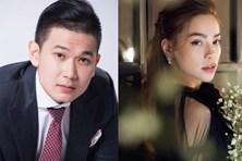 Hồ Ngọc Hà lên tiếng trước tin đồn tình ái với bạn trai cũ Hoa hậu Kỳ Duyên