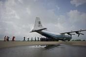 Myanmar tìm thấy thi thể và mảnh vỡ máy bay gặp nạn