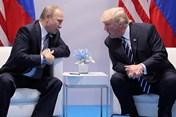 Ông Vladimir Putin tiết lộ nội dung 2 giờ hội đàm với Donald Trump