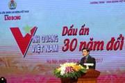 Toàn bộ bài phát biểu của đồng chí Bùi Văn Cường Chủ tịch Tổng LĐLĐVN