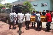 Sản phụ 21 tuổi tử vong sau khi mổ sinh con tại bệnh viện tỉnh