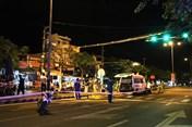 Đà Nẵng: Va chạm liên hoàn trong đêm, nam thanh niên tử vong tại chỗ